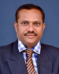 Dhananjay M Kshirsagar