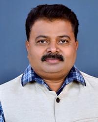 Kashinath R Chavan
