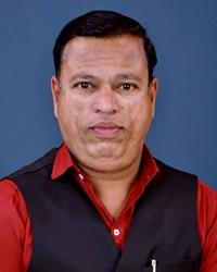 Machhindra L Kumbhar