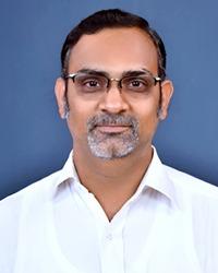 Rajendra A Shevde