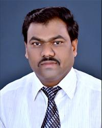 Rajiv B Kamble