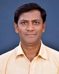 Ravichandra N Kamble