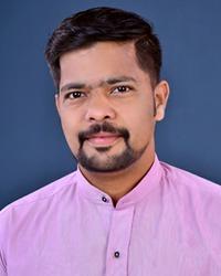 Shashank V Upshete