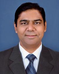 Sunil M Chavan